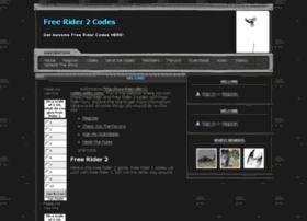 free-rider-2-codes.webs.com