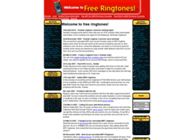 free-ringtones.ie