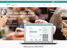 free-rsvp.com