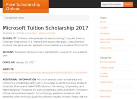free-scholarship-online.com