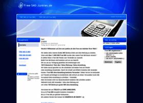 free-sms-junkies.de
