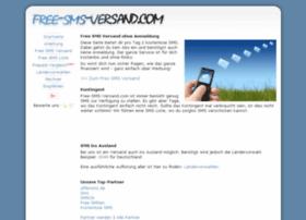 free-sms-versand.com