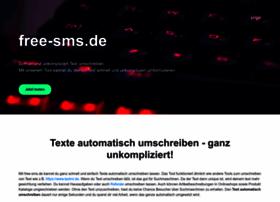 free-sms.de