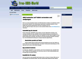 free-smsworld.de