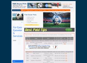free-soccer-picks.com
