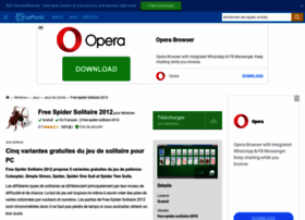 free-spider-solitaire-2012.softonic.fr