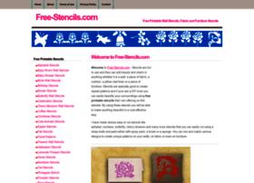 free-stencils.com