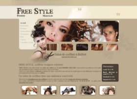 free-style-coiffure.com