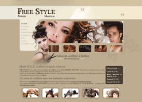 free-style-coiffure.com