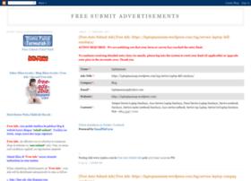 free-submit-advertisements.blogspot.com