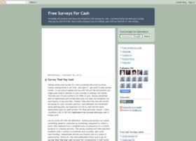 free-surveys-for-cash.blogspot.com