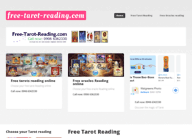 free-tarot-reading.com
