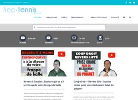 free-tennis.com