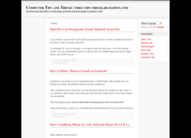 free-tips-tricks.blogspot.com