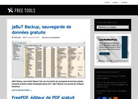 free-tools.fr