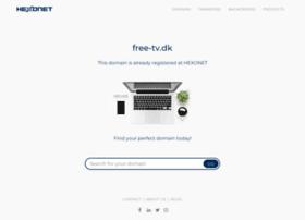 free-tv.dk