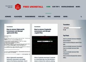 free-uninstall.org