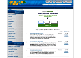 free-up-vat-software-free-download.sharewarecentral.com