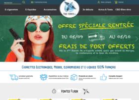 free-vapote.fr