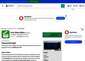 free-video-dub.softonic.de