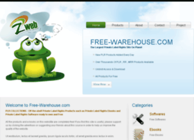 free-warehouse.com
