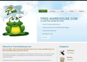free-warehouse.com