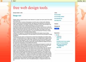 Free-web-design-tools.blogspot.com