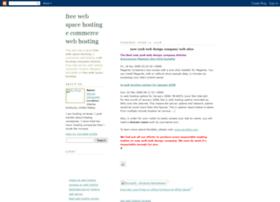 free-web-space-hosting-42.blogspot.co.uk