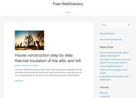 free-webdirectory.co.uk