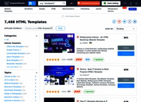 Free-website-template.net