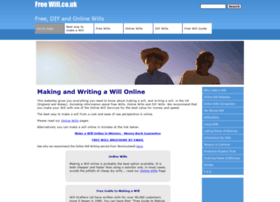 free-will.co.uk