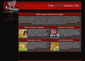 free-wwe-games.info