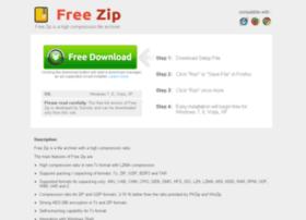 free-zip-manager.com