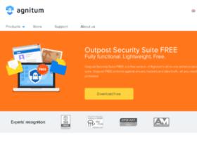free.agnitum.com