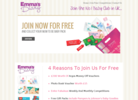 free.emmasdiary.co.uk