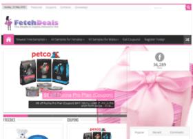 free.fetchdeals.com