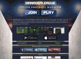 free.managerleague.com