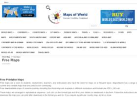 free.mapsofworld.com