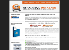 free.repairsqldatabase.org