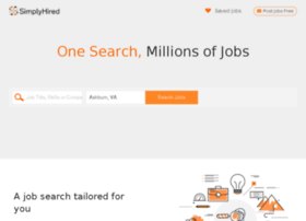 free.simplyhired.com