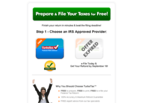 free2010taxes.com