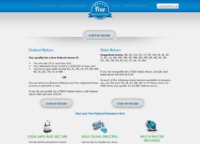 free2u.free1040taxreturn.com