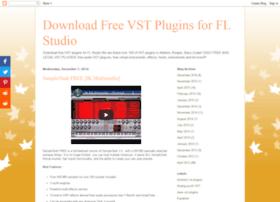 free4vstplugins.blogspot.ca