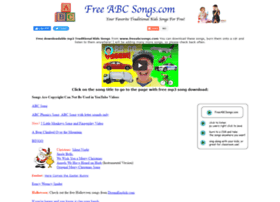 freeabcsongs.com