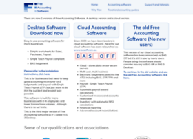 freeaccountingsoftware.com.au