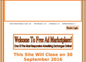 freeadmarketplace.org