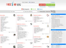 freeadnyc.com