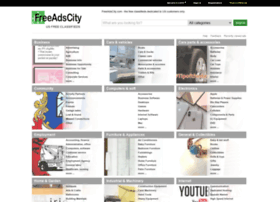 freeadscity.com