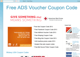 freeadscouponcode.blogspot.in