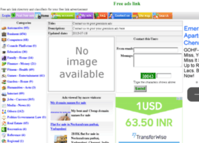 freeadslink.com